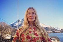 Norge/Gudrun Sjödén