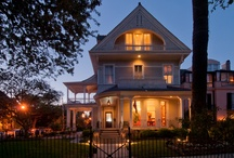 Grand Victorian Bed and Breakfast :: Top Rated New Orleans Inn / Join us in our New Orleans inn for a getaway of a lifetime.