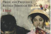 Pride and Prejudice - J / JAFF Authors J