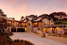✨ Dream houses ✨
