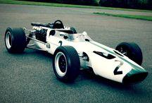 Ultimate Race Cars / Classic Race Cars