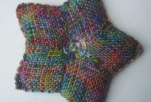 Craft - Weaving, Pin Loom