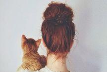 Lovely Cats & More... / Para los amantes de los gatos, gatitos, gatetes... y animales es general
