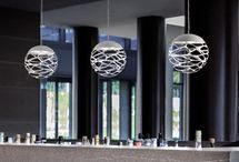 STUDIO ITALIA / Studio Italia has been designed and produced stunning lighting fixtures since 1950.The brand's pieces made of high-quality and well-selected classic materials are unique and fit with any kind of environnement. Most of the Studio Italia's lighting products are from Venetian blown glass, because the company is famous and specialised in it.