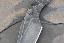 Simply. Blades