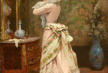 Victorian concepts