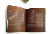 Editorial / Diseño editorial