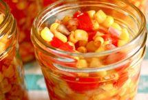Corn Relish / by Sherri Trease Rogers