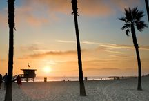 Los Angeles / The best things to see and do in Los Angeles. / by travel.com.au