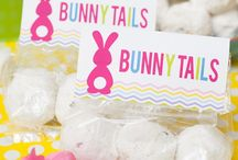 Easter Gift/Favors Ideas DIY