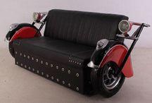 motor meubels