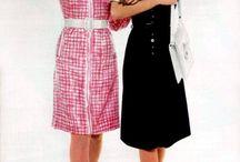 1970 ファッション