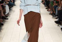 Fashion / Мода, которая вдохновляет. Одежда, которую хочется надеть