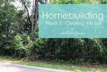 Homebuilding Series