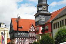 center of my roots   -   Eisenach