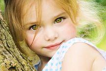 children'beauty