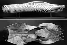 DESIGN / research of design, http://www.notcot.com/archives/2010/11/mercedes-benz-sculpture-experi.php