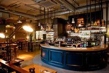Interiors-Bars