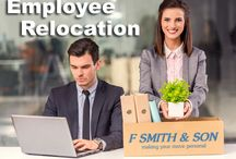 Commercial Relocation | Office Moves