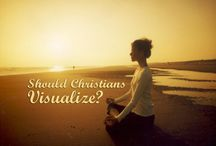 Ask The Christian Meditator / Have a question about Christian Meditation? These board include the most popular questions and answers.