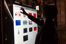 Virtual Digital Storefronts