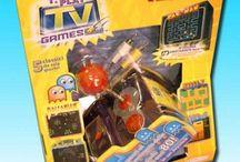 Plug & Play, TV game