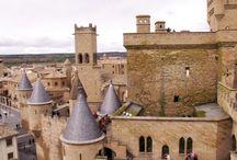 Mundo Medieval España