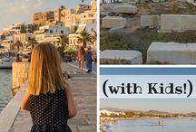 world trip w kids