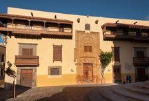 Dom Kolumba w Las Palmas