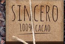 Chocolate  Naming & Packaging Designs