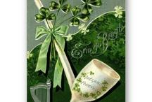 St. Patrick's Day / by Carol White