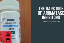 Aromatase Inhibitors, the Drugs We Love to Hate