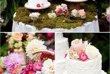 Cake / by Ashley Holst