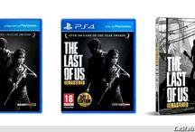 The Last of Us Remastered - Steelbooks, Bonus et Artworks