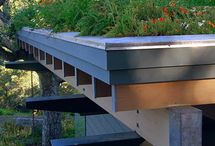 GreenRoofs  / Houses and buildings with living infrastructure