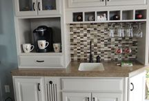 coffee station ideas