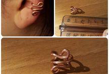 My Works ~ jewelry