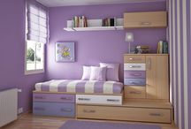 Dorm Space Planning / by Amber Anderson