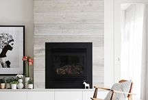 Fireplace Design Inspiration