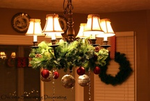 Christmas  / by Carmen Pankratz