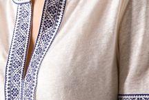 Slavic clothes