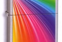 Rainbow - Colourful