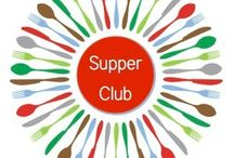 Mandy's Supper Club / Food, friends and fun  / by Mandy Waters