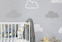 Nursery + Twinnies