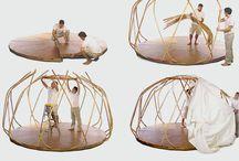 Yurt *jurta*