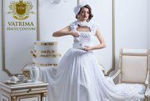 VATRIMA Wedding Collection SS16