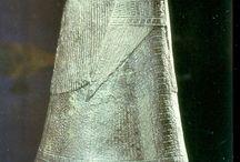 Ancient Costume