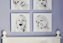 Image Display Ideas / Good inspiration for displaying your images.