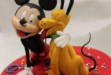 figurine pentru tort fondant