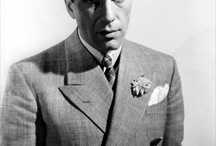 Humphrey Bogart / by Mario Betteta